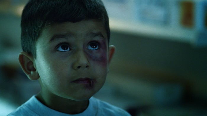 UNICEF Children Violence Act